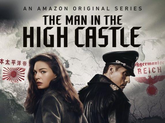 高い城の男 シーズン1