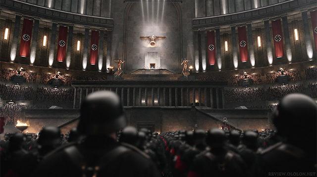 高い城の男 シーズン2